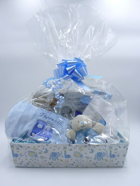 New Personalised New Baby Gift Sets